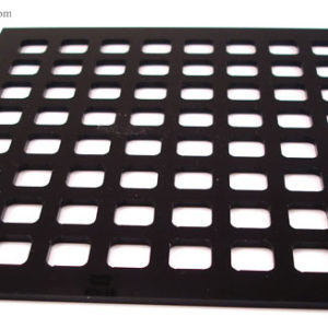 Monome Black Acrylic Top Faceplate-0