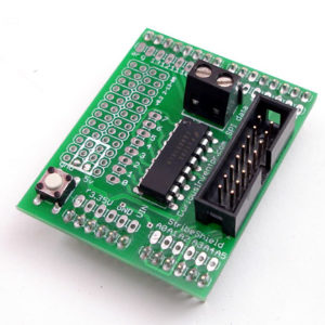 Stribe Multiplexer Arduino Shield-0
